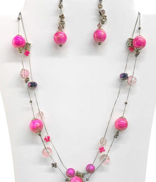 Beads & Thread